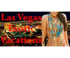 INTRODUCING LAS VEGAS EXOTIC VACATIONS
